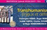 Les francs-maçons veulent nous préparer au transhumanisme