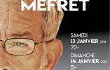 Jean-Pax Méfret en concert au Casino de Paris les 13 et 14 janvier 2018