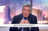 Henri Guaino s'abstiendra : «Jamais personne ne me fera voter pour Emmanuel Macron»