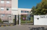 Un jeune menace avec une hache enseignant et élèves dans un lycée de Montreuil
