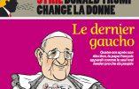 Le pape François, le dernier gaucho…