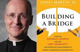 Les Jésuites américains derrière le père pro-lgbt James Martin !