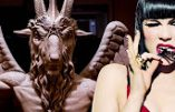 Les symbolismes sataniques utilisés par les stars