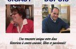 11 mai 2017, Québec – Conférence de Marion Sigaut et Jean-Claude Dupuis « Les Lumières, la Révolution, le Québec »