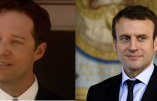 Emmanuel Macron, c'est John Tomarchio !