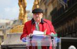 Le discours du 1er mai 2017 de Jean-Marie Le Pen