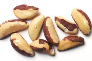 Spéculation sur la noix du Brésil