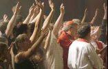 Rome: le mouvement charismatique fête ses 50 ans d'œcuménisme avec la bénédiction du pape