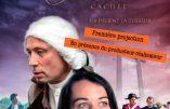 31 mai 2017 à Riaumont – Première projection du film La Rébellion cachée