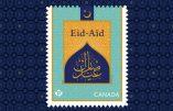 Chronique du Grand Remplacement: au Canada un timbre consacré à l'islam