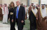 Donald Trump, artisan de paix ?