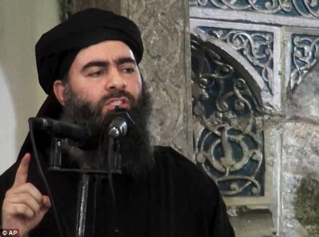 La télévision syrienne annonce la mort de Al Baghdadi, le chef de l'organisation terroriste Etat islamique