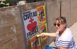 Calais – La bataille de Marie-Jeanne Vincent, candidate Civitas