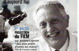 6 juin 2017 – Soirée en mémoire du Professeur Jérôme Lejeune