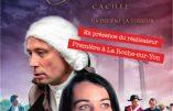 12 juin à La Roche-sur-Yon, projection du film La Rébellion