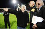 Football : Gros Loulou est mort