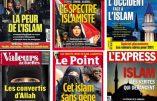 Près de 43 % des terroristes islamistes arrêtés en 2016 étaient en France…