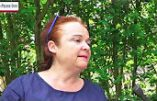 Marthe Caude, candidate Civitas dans la 3e circonscription de Paris : catholique et souverainiste