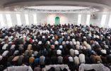 Dialogue interreligieuxet ramadan : l'appel aux musulmans pour lutter contre le réchauffement climatique