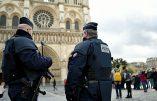 Un policier attaqué devant Notre-Dame de Paris – Des tirs signalés