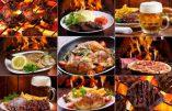 Qui mange quoi en Europe ?