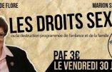 30 juin 2017 à Paris – Conférence de Marion Sigaut