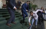 Espagne – Un musulman interrompt un mariage religieux au cri de Allah Akbar