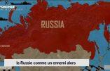 Le 18 mars, la Russie choisira son président