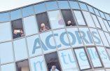 Acoris mutuelles, pour la satisfaction des employeurs et salariés de l'Est de la France
