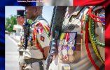 Le général François Torres indigné par «tant d'années de mépris accumulé» à l'encontre de l'armée