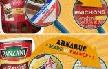 Consommateurs arnaqués : le label «made in France» pour des produits étrangers