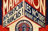 15 juillet 2017 à Lyon – Manifestation du Bastion Social