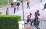 Calais : rixe inter-africaine