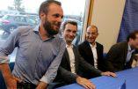 Le clan Philippot avance ses pions : Damien Philippot devient assistant parlementaire de Marine Le Pen