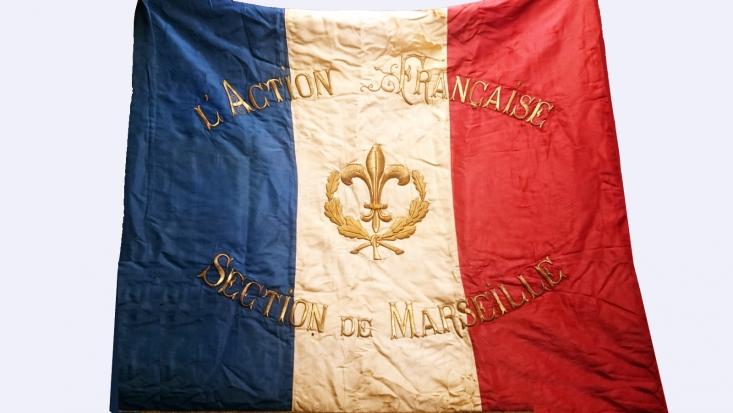 Une bombe artisanale a explosé devant le local marseillais de l'Action française