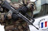 Tentative d'arracher l'arme d'un militaire samedi à Metz