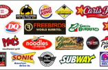 Non, McDonald's n'est pas le roi du fast-food américain