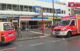 Attentat de Hambourg: un réfugié auteur de l'acte terroriste