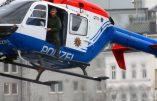 Hambourg : l'extrême gauche veut tuer des policiers et tente d'abattre un hélicoptère !