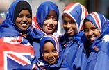 Australie – Le président de l'Autorité pour la Certification Halal veut que les musulmans fécondent les femmes blanches !