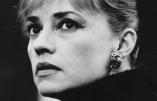 Décès de Jeanne Moreau, comédienne et militante pro-avortement et pro-immigration