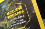 Marlène Schiappa, «Madame LGBT» du gouvernement, et le «gender budgeting»