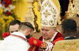 Tension maximale chez les prêtres de la FSSPX : les dessous de l'affaire des mariages