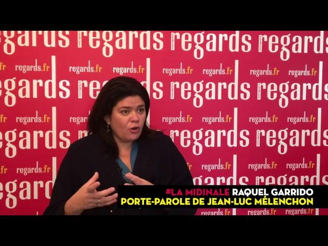 Ce que Raquel Garrido va faire sur C8