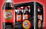 La Thuringe résiste à Coca-Cola