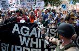 Charlottesville : oublis et mensonges médiatique…