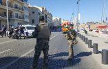 Attaque à la voiture à Marseille