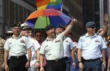 Canada – Le chef d'état-major participe à la gay pride et invite les transgenres à s'engager dans l'armée…