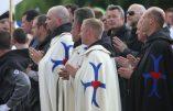 Déclaration du XXIVe Chapitre Général des Chevaliers de Notre Dame (traditionnels)