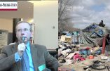 Invasion migratoire – Alain Escada (Civitas) répond à la propagande médiatique